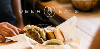 Uber' in yeni yemek uygulaması: UberEATS