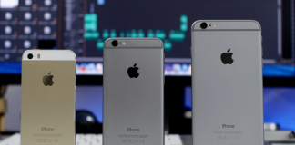 Apple' dan Yeni Telefon : iPhone 5se
