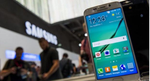 Yavaşlayan Akıllı Telefon Satışları Samsung'u Etkiledi