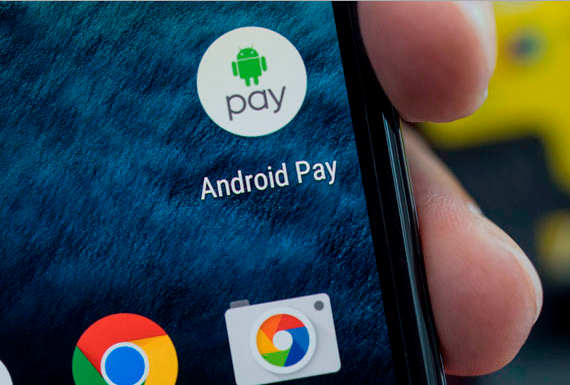 Android Pay Root Yapılmış Cihazlarda Çalışmayacak