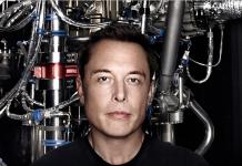 Elon Musk' ın yeni projesi elektrikle çalışan jet olabilir!