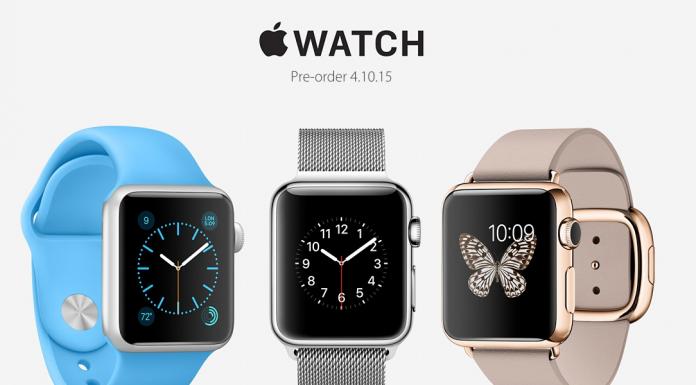 Pazarda Hızlı Rakip Apple Watch