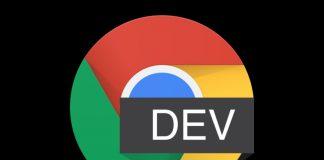 Google Chrome'un geliştirici araçları için siyah ekran teması geliştirildi