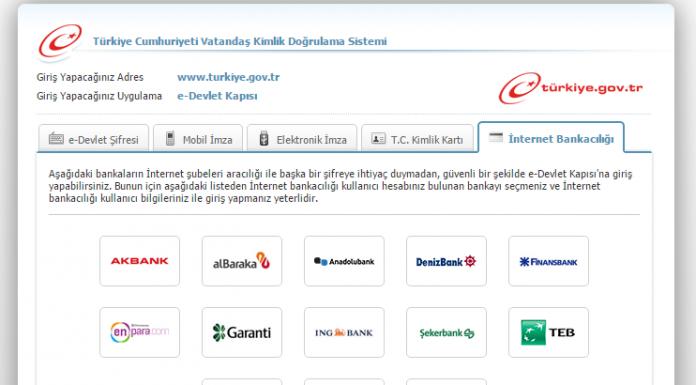 ziraat internet bankaciliği