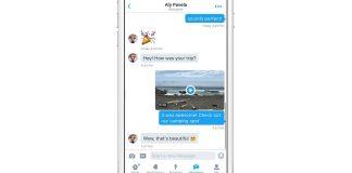 Twitter Direk Mesaj - Video Kaydetme ve Paylaşma Özelliği Kazandı