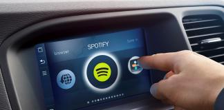 Volvo otomobillerine Spotify desteği getiriyor