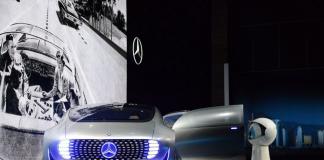 Mercedes Montaj Bandında Robotları Çalıştırmaya Başlayacak