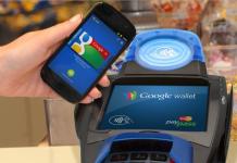 Android Pay İngiltere' de aktif hale geliyor.