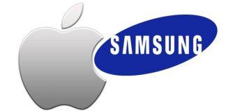 Samsung Apple' a Karşı Milyon Dolarlarını Bu Seferlik Korudu