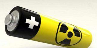 Rusya?dan Nükleer Pil Üretilecek Yeni Teknoloji