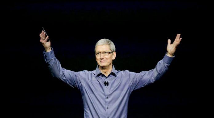 Resmi Duyuru : Apple'ın bir sonraki iPhone lansmanı 21 Mart'ta gerçekleşecek
