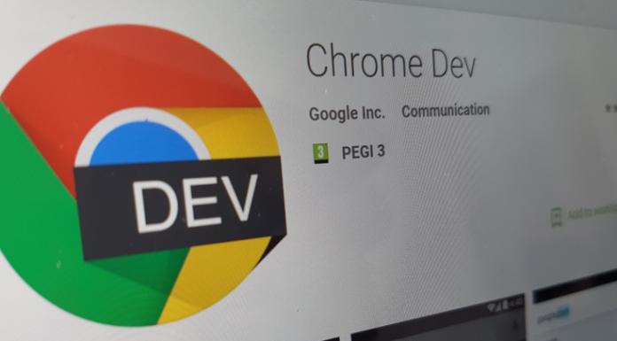Google Chrome'da Büyük Yenilik