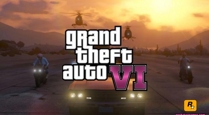 GTA Yeni Oyun İle Geliyor