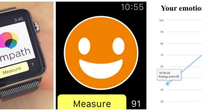 Apple Watch Size Mutlu Yada Üzgün Olduğunuzu Söleyecek