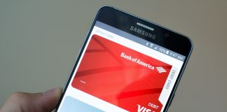 Android Pay Her Ay ABD' de 1,5 Milyon Yeni Kayıt Alıyor