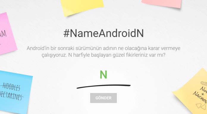Android Kullanıcılarından Yardım İstiyor