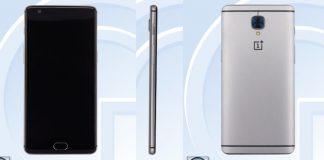 OnePlus 3 - Görüntüleri Ortaya Çıkmaya Başladı