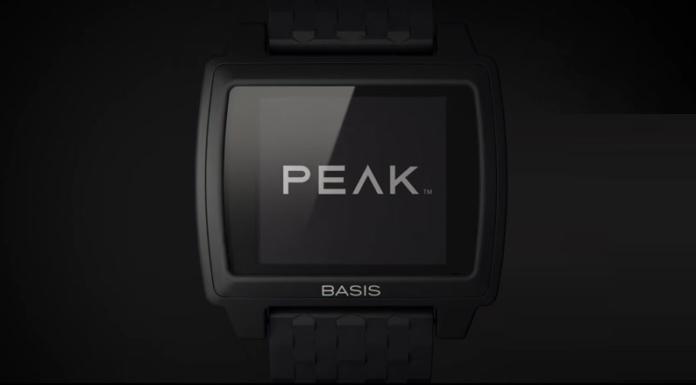 Intel Basis Peak Saatleri Toplatıyor
