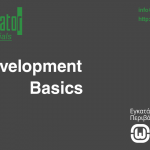 web development basics
