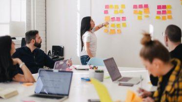 Virksomheder: IT-sikkerhed bremser innovation