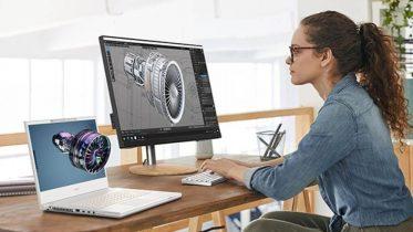 Nyt spændende hardware fra Acer til arbejde og underholdning