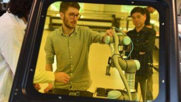 Smart Industry hjælper danske SMV'er med på robotbølgen