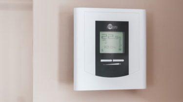 Sænk temperaturen én grad og reducér varmeregning med 5 procent
