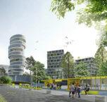 Image for Ullandhaug Campus Stavanger