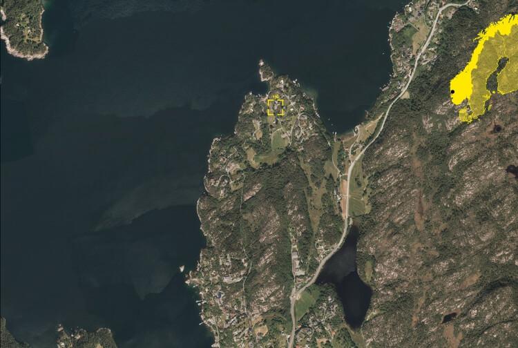 Image for Villa Fanafjorden