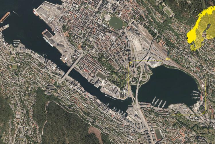 Image for Bergen 2108