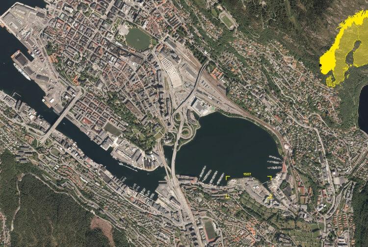 Image for Europan Bergen