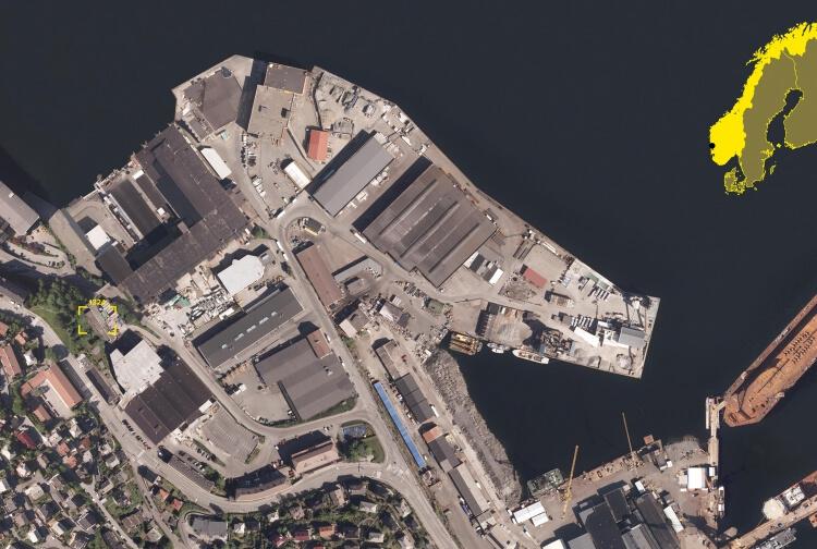 Image for Office Building Laksevåg