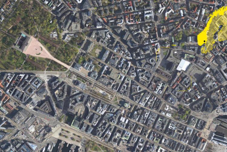 Image for Regjeringskvartalet: Government District