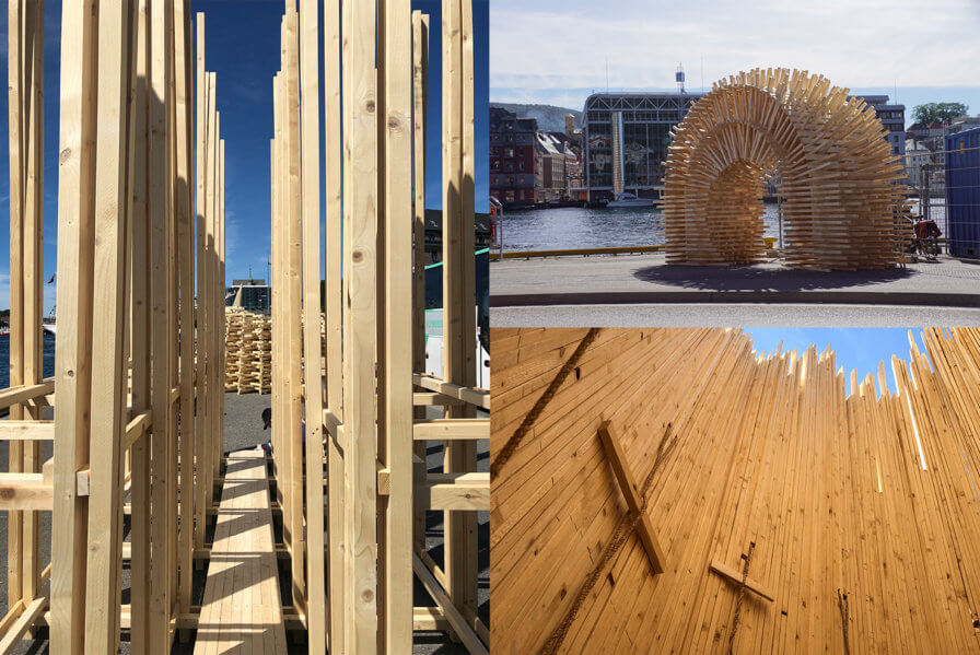 Bergen International Wood Festival 2018