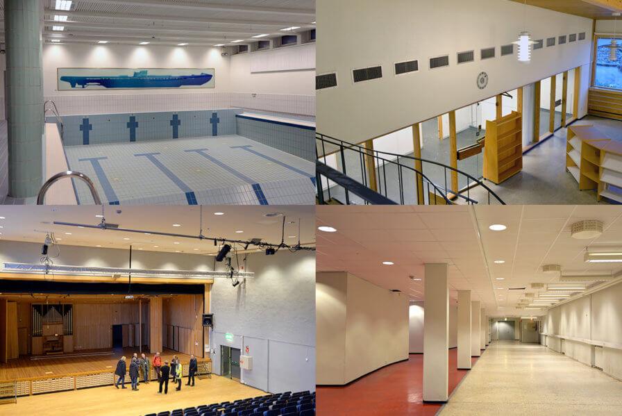 The renovation of Landåssvingen closer to realization