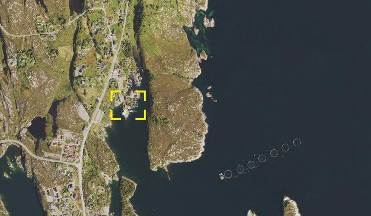 Image for Coastal Museum in Øygarden