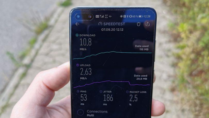 Hvorfor er 5G så langsomt? Vi forklarer om frekvenser