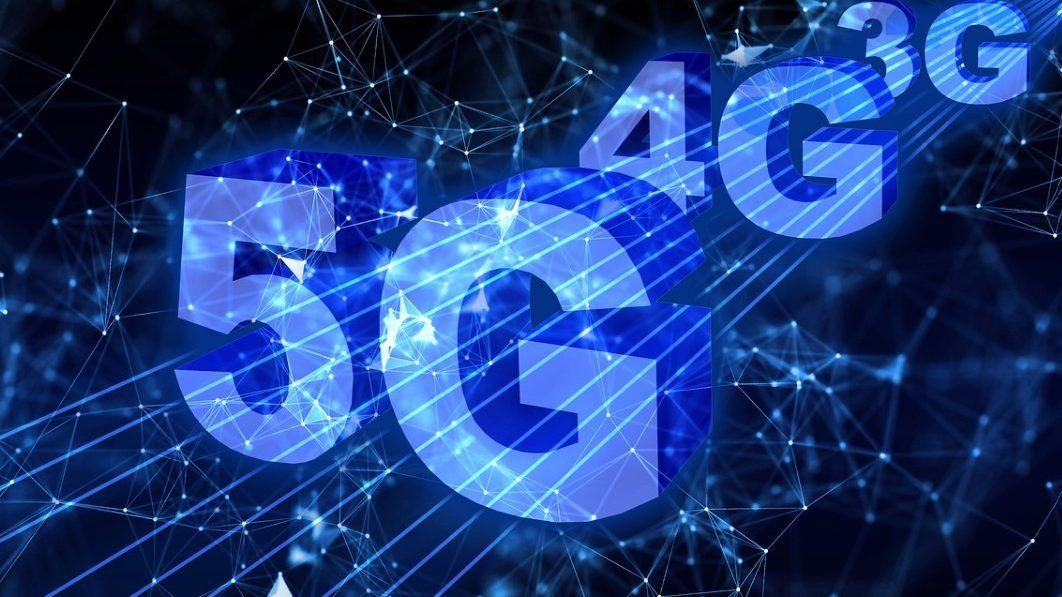 Sydkorea fører på 5G globalt, i Europa fører Schweiz