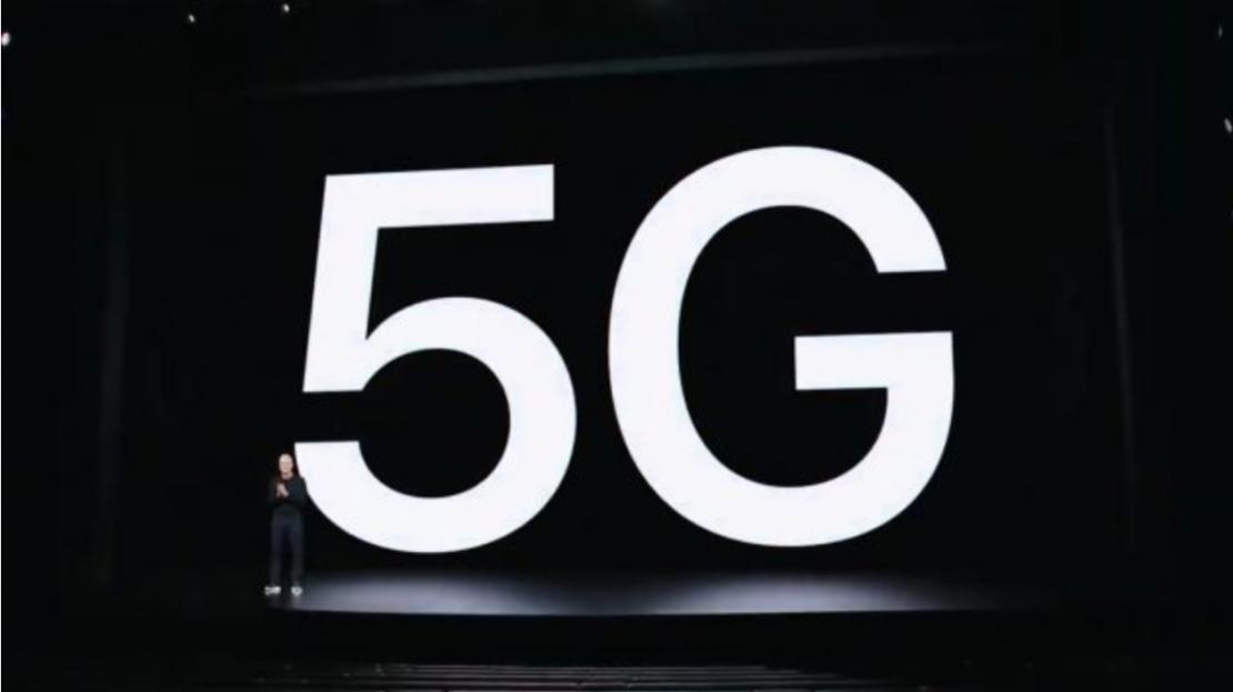 Apple og Huawei sætter sig på 5G i Kina