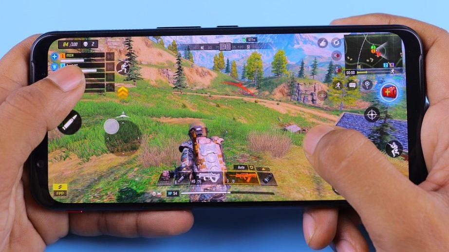 Almindelige mobilgamere får mest ud af 5G