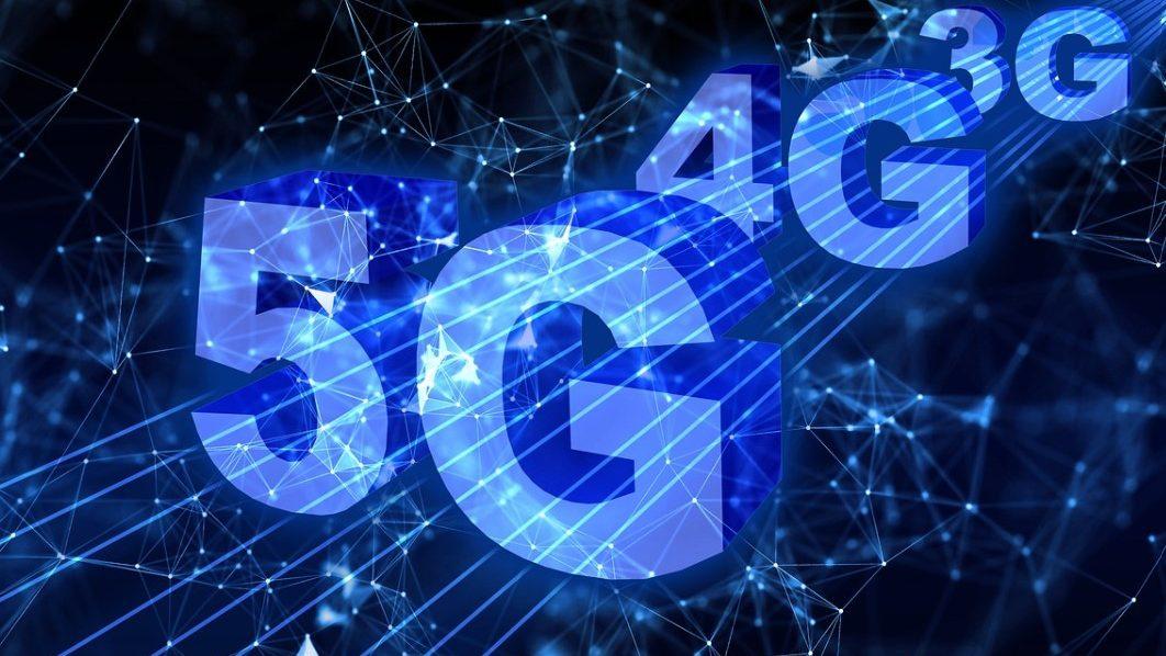 5G RAN investeringer overstiger LTE i 2021