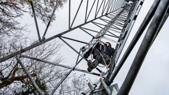 3 moderniserer hele 4G-netværket for at få bedre 5G