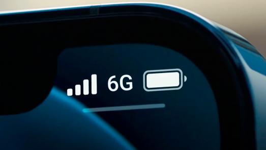 Apple forsker allerede i mulighederne med 6G-netværk