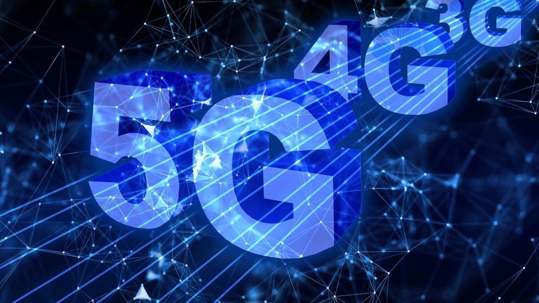 Sidste år steg antallet af byer med 5G med 350 procent