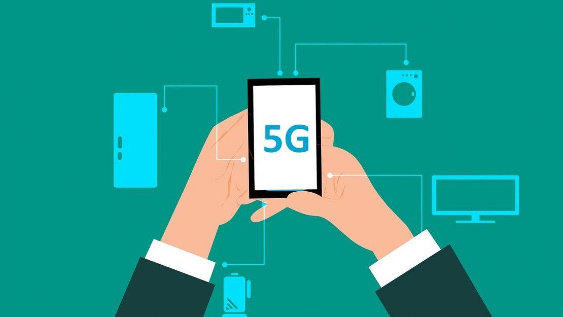 5G IoT markedet bliver 250 miliarder kroner værd i 2026