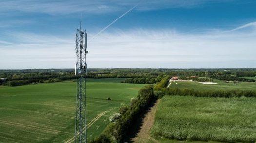 Stor 5G-frekvensauktion slut: Disse frekvenser har teleselskaberne købt