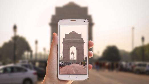 Huawei og ZTE ikke med i Indiens 5G-test