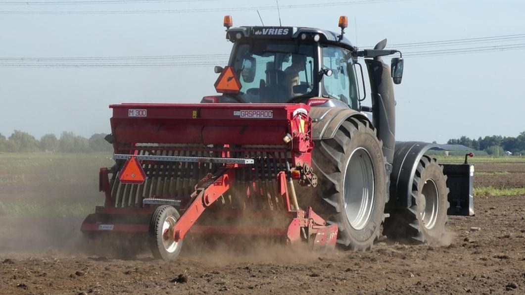 TDC tester 5G for fremtidens opkoblede landbrug
