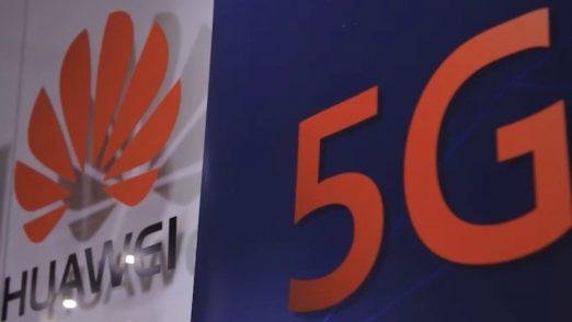 Huawei får ikke lov til at bygge 5G-netværk i Sverige