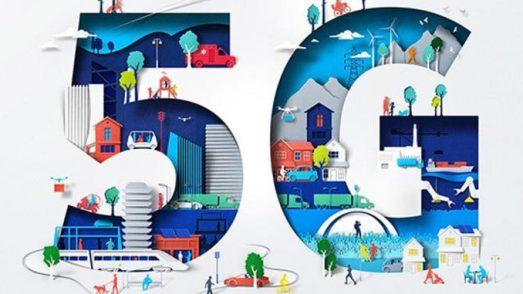 Nokia gennemfører forsøg med 5G carrier aggregation